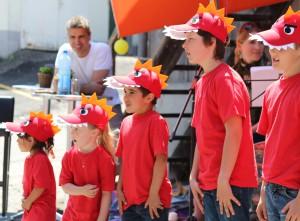 A_1. Drachen-Kinder